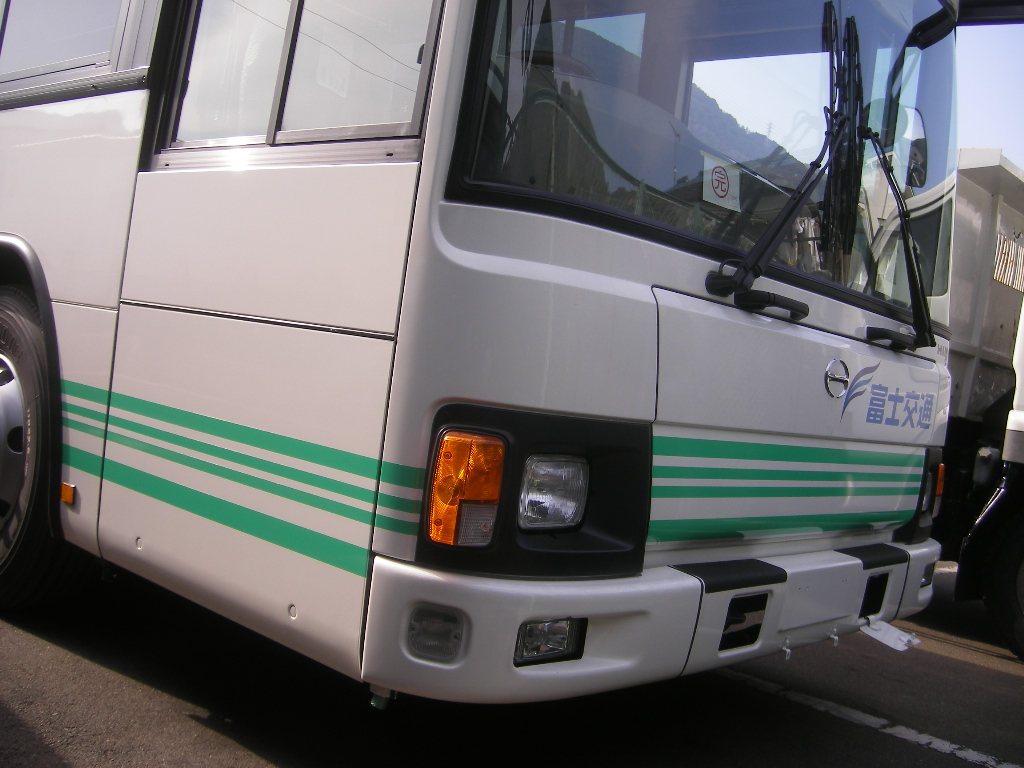 富士交通バス様