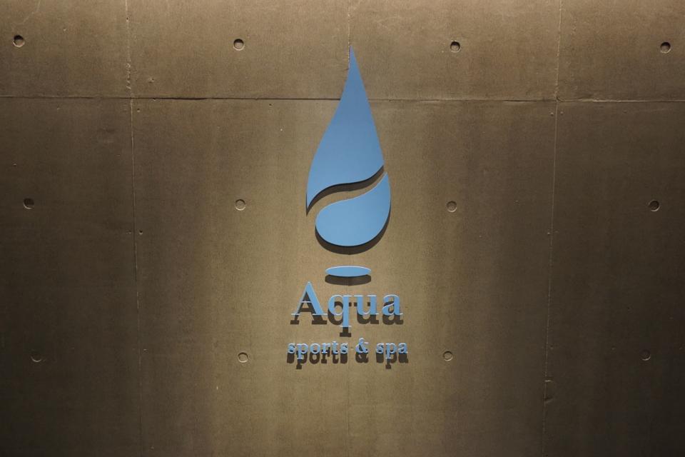 Aqua sports&spa様
