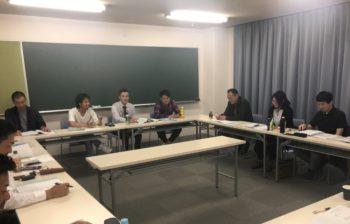 第53期経営計画発表会