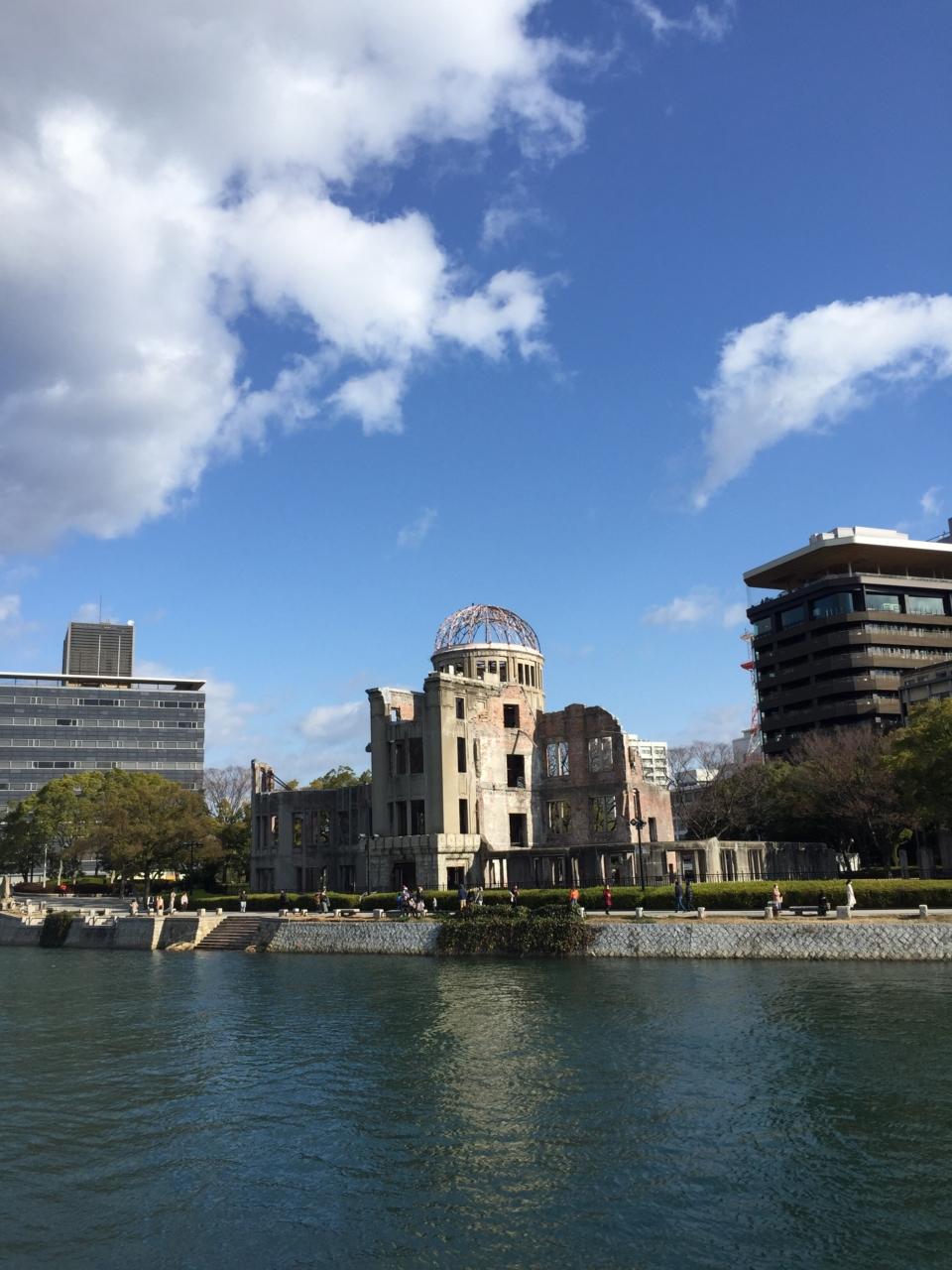 広島の成人の日はコレでしょ・・・の巻・・・