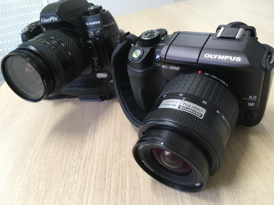 カメラ買いました!📸